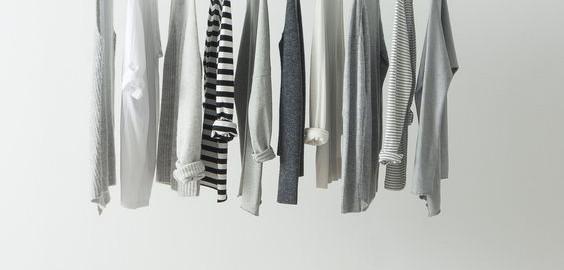 kleding beïnvloed