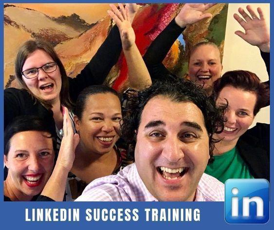 linkedin training focus